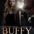 Buffy The Vampire Slayer  Tv Show Poster Style D 13x19
