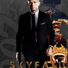 Skyfall Style A Movie Poster 13x19 inches