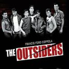 Outsiders The Style B  Movie Poster  13x19