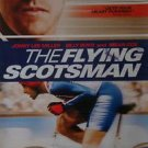 Flying Scotsman Single Sided DVD Original Poster 27x40 inches