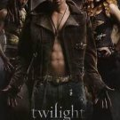 Twilight Villains Original Movie Poster Single Sided 27x40