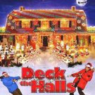 Deck the Halls Double Sided Original Movie Poster 27x40 inches