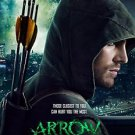 Arrow Style E Tv Show Poster 13x19 inches