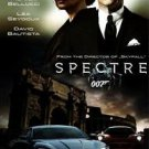 Spectre Style F Movie Poster 13x19 inches