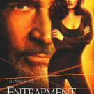 Entrapment Regular Double Sided Original Movie Poster 27x40 inches