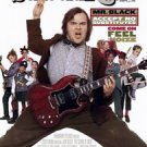 School of Rock Regular Single Sided Original Movie Poster 27x40 inches