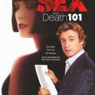Sex And Death 101 Original Movie Poster Double Sided 27x40 inches