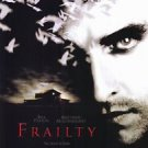 Frailty Single Sided Original Movie Poster 27x40 inches