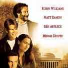 Good Will Hunting Version A Poster  13x19