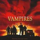 Vampires One Sided Original Movie Poster 27x40