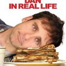 Dan In Real Life Double Sided Original Movie Poster 27x40 inches