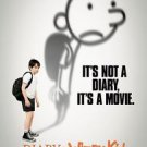 Diary of Wimpy Kid Regular Double Sided Original Movie Poster 27x40 inches