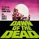 Dawn Of The Dead Movie Poster 13x19 inches