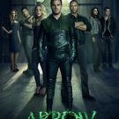Arrow Style A Tv Show Poster 13x19 inches
