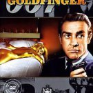 Goldfinger Style A Movie Poster 13x19