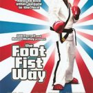 Foot Fist Way Double Sided Original Movie Poster 27x40 inches