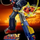 Voltes V  Poster Style H 13x19