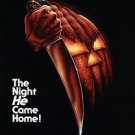 Halloween Style B Movie Poster 13x19 inches