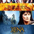 Xena Warrior Princess Style C Tv Show Poster 13x19 inches