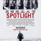 Spotlight Version A Poster  13x19