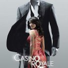 Casino Royale Style A Movie Poster 13x19 inches