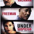 Under Suspicion Single Sided Original Movie Poster 27x40