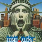 Home Alone 2 : Lost in New York Version A Orig Movie Poster Double Sided 27x40