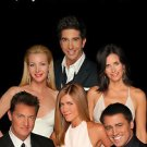 Friends Tv Show Style C  Poster 13x19 inches