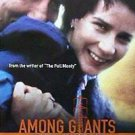 Among Giants Double Sided Original Movie Poster 27x40
