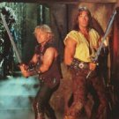 Hercules Kevin Sorbo Style T Poster 13x19