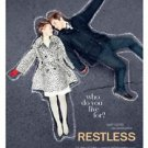 Restless Double Sided Original Movie Poster 27x40 inches