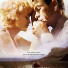 Blue Sky Double Sided Original Movie Poster 27x40 inches