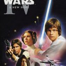 Star Wars New Hope  Movie Poster 13x19 inches