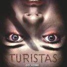 Turistas Original Movie Poster Single Sided 27x40