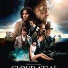Cloud Atlas Double Sided Original Movie Poster 27x40 inches