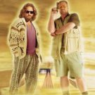 Big Lebowski Style F Movie Poster 13x19 inches