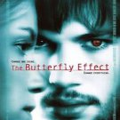 Butterfly Effect Double Sided Original Movie Poster 27x40 inches