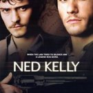 Ned Kelly Original Movie Poster Double Sided 27x40 inches