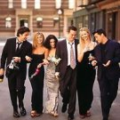 Friends Tv Show Style B  Poster 13x19 inches