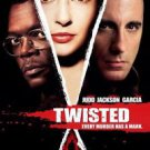 Twisted Double Sided Original Movie Poster 27x40