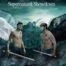 "Supernatural Showdown  Tv Show Poster seASON 3 Style A 13""x19"""