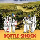 Bottle Shock Single Sided Original Movie Poster 27x40 inches
