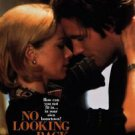 No Looking Back Original Double Sided Movie Poster 27x40 inches