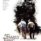 Family Thing Double Sided Original Movie Poster 27x40 inches