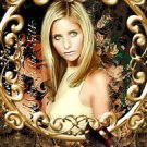 Buffy The Vampire Slayer  Tv Show Poster Style T  13x19