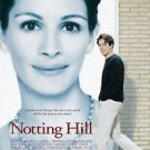 Notting Hill Double Sided Original Movie Poster 27x40 inches