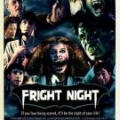 Fright Night  Style A  Movie Poster  13x19