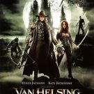 Van Helsing Regular Two Sided Original Movie Poster 27x40