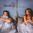 Break-Up Original Movie Poster Double Sided 27x40 inches