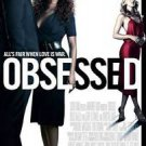 Obsessed Double Sided Original Movie Poster 27x40 inches